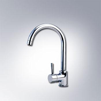 Vòi rửa bát lavabo nóng lạnh Inax SFV-801S