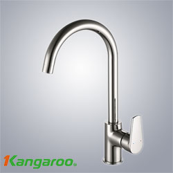 Vòi chậu rửa bát kháng khuẩn KG686