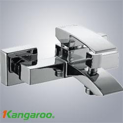 Vòi sen nóng lạnh Kangaroo KG691S