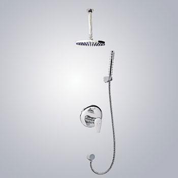 Vòi sen tắm âm tường inax BFV-71SEC