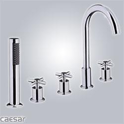 Vòi sen bồn tắm Caesar AS143C